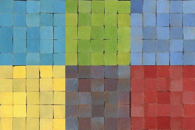 les couleurs modernes 171 confiance fassi zellige